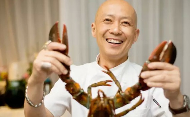 卢文涛:龙虾先生的人间烟火