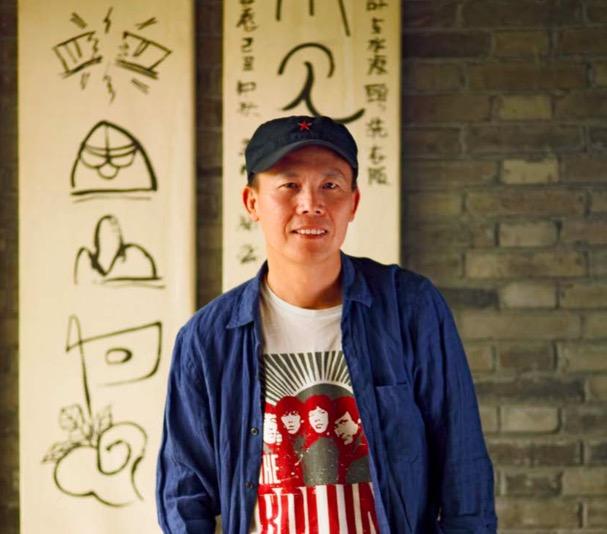 李刚:京城最文艺的滇菜老板就是他!