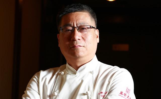 石万荣:精细化新概念北京菜