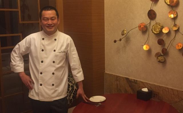 张伟:烧菜大师的二十载厨师路