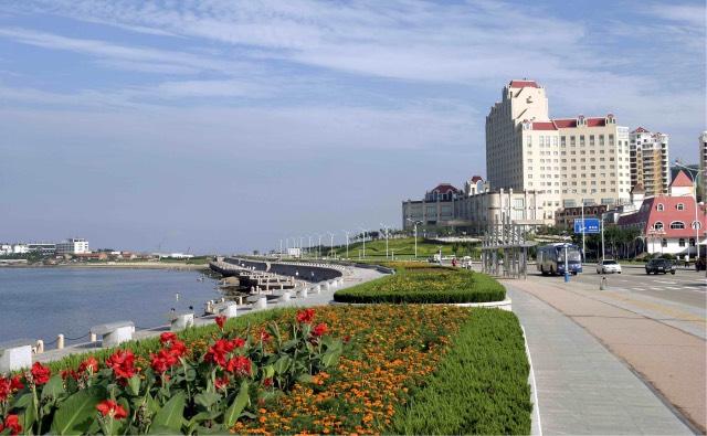 烟台东方海天酒店:换个角度探索鲁菜发展新道路