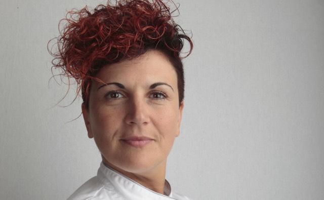 Francesca Simoni弗朗西丝卡•西蒙尼:现做意面的精华