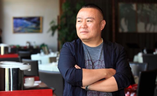 刘新:京城滇菜开拓者