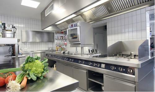 商用厨房设备怎么选?这样选就对了