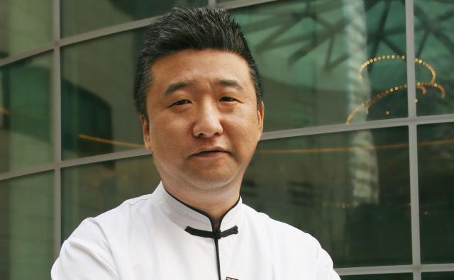 """北京金融街威斯汀大酒店之金城阁:让""""亲民""""变成一种格"""