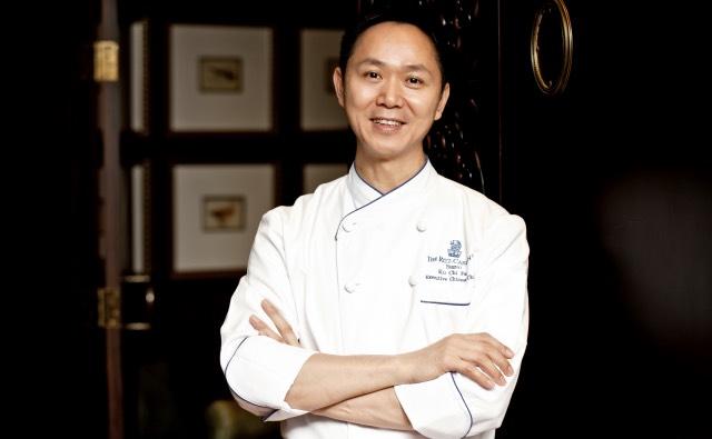 北京丽思卡尔顿酒店之玉餐厅:名厨名店捆绑销售