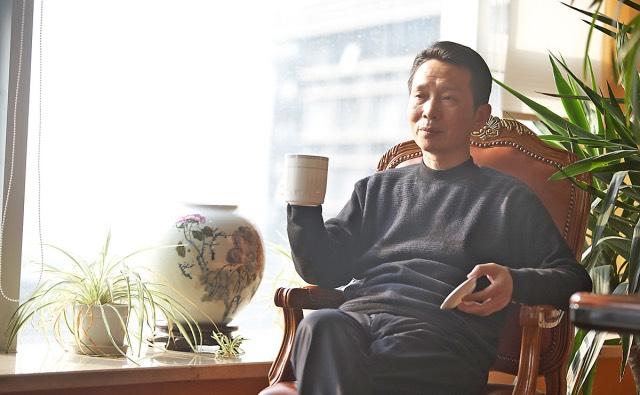 刘长明:选对了人就做对了事