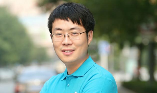 信天创投蒋宇捷:当餐饮拥抱互联网 资本挖掘机会巨大