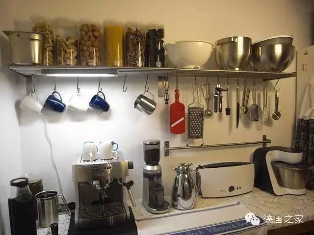 如何选购德国厨具 资深德粉帮您解惑!