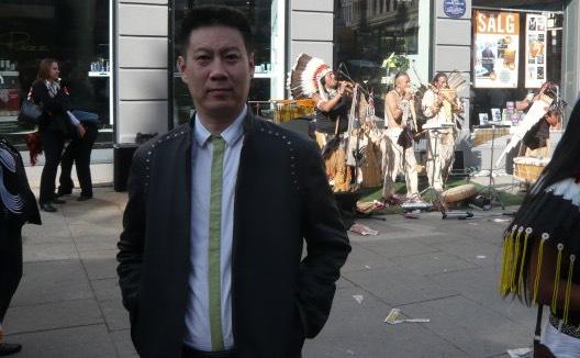 牛虎兵:从川菜小馆到CHINA公社的餐饮界传奇