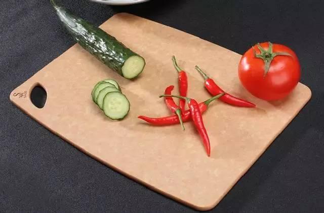 米其林星级厨师必备 来自美国的SAGE加厚防霉菜板