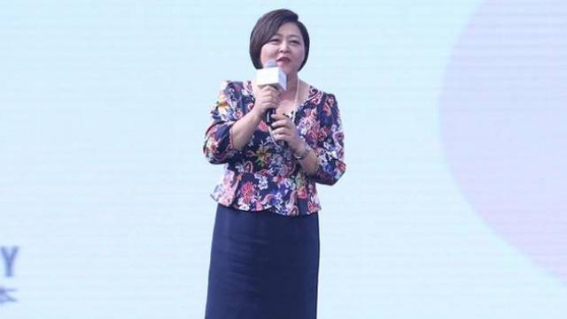 投资女王徐新:为什么只有互联网企业在涨!涨!涨!