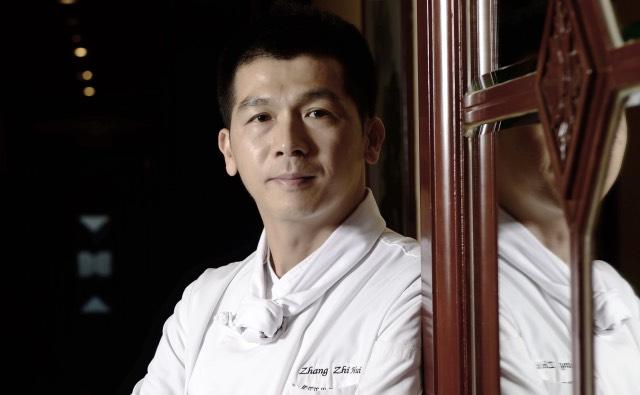 张志会:一个粤厨的餐饮人生