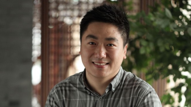 洛扬:餐饮界最有价值的职业经理人