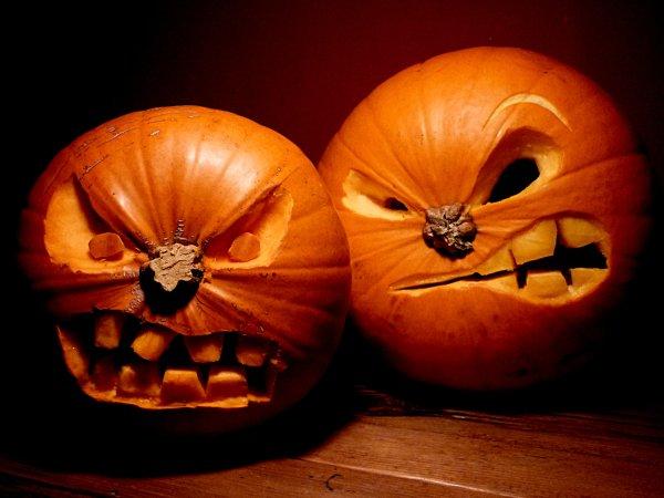 方恒假日:Halloween万圣节唤你来鬼混