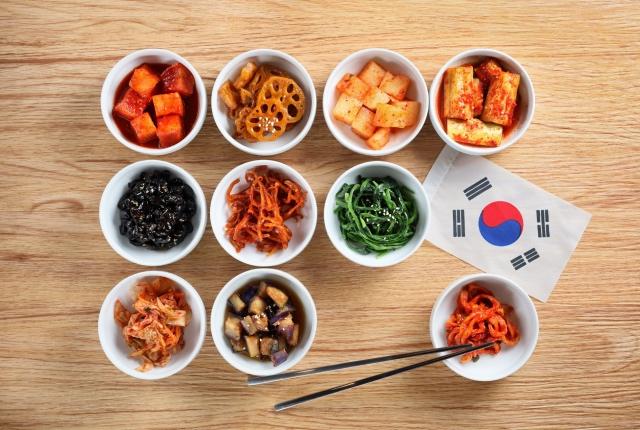 马哥孛罗香港酒店:携手呈献韩国真味自助晚餐