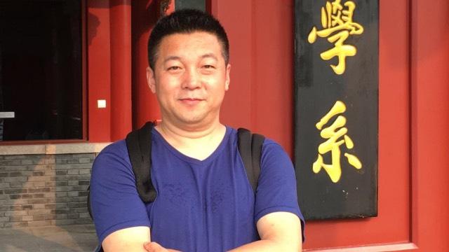 """李红旭:用匠人精神打磨""""云膳"""" 助力餐饮变革"""