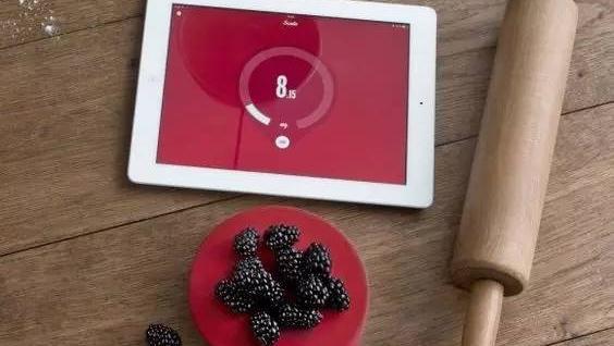 这些高科技智能厨具,让你的厨房更聪明!
