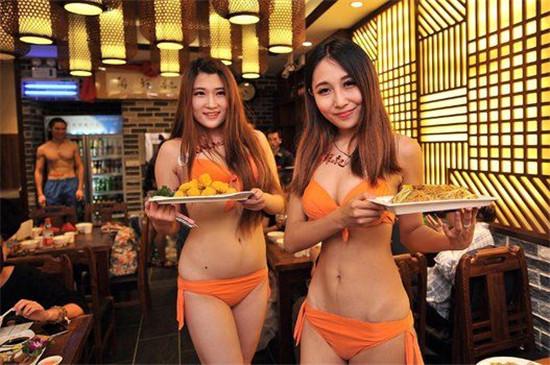 餐饮营销,常规动作的知识点