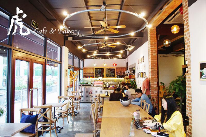 虎咖啡:精品咖啡店如何生存