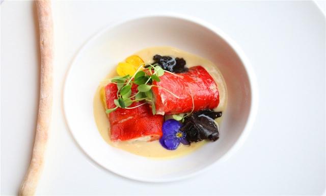 北京塔沃拉意大利餐厅:冬日暖心征程第九站——皮埃蒙特