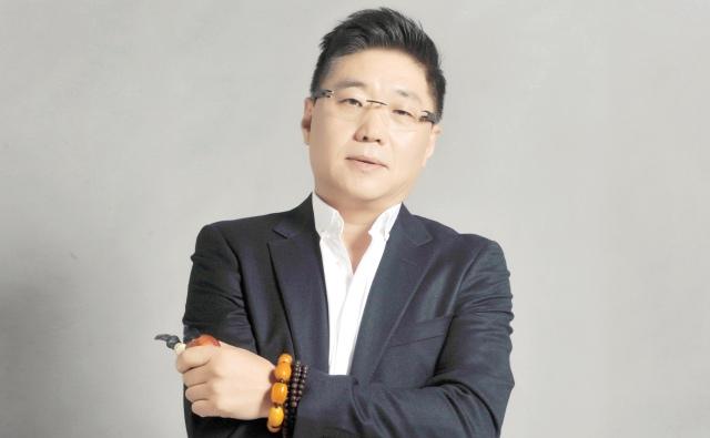 黄耕:企业家=超级演说家?!
