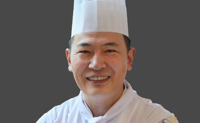 青岛星河湾酒店:任命陈常选先生为行政总厨