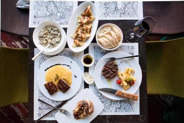 FIUME:冬季新菜 来点不一样的吃法