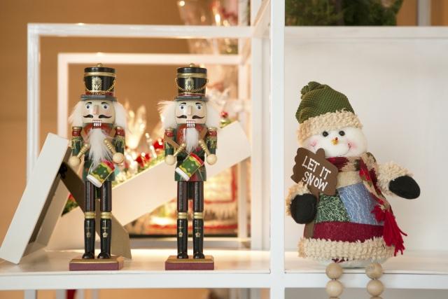 北京东方君悦大酒店:欢歌圣诞 悦舞新年