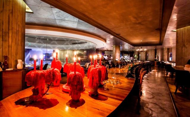 TAVOLA:北京圣诞的特别菜品
