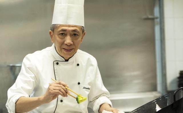 北京嘉里大酒店:任命袁锦辉先生出任中餐行政总厨