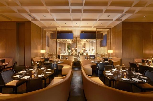 北京华尔道夫酒店:荣尊1893餐厅全新定义