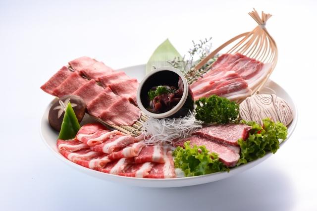 伙伴日式烤肉:爱的感谢祭