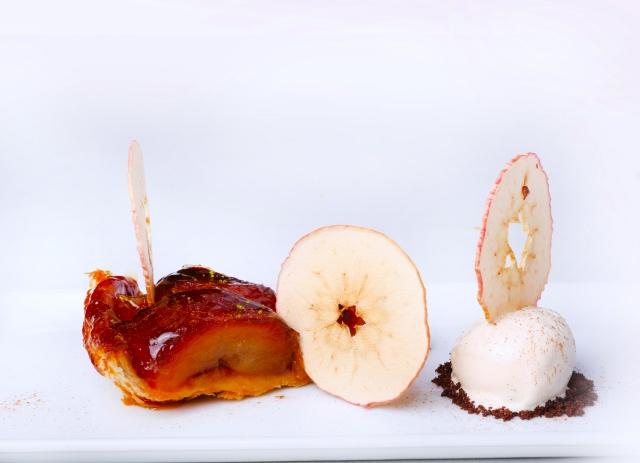 诺金甜品吧:不仅仅是甜蜜
