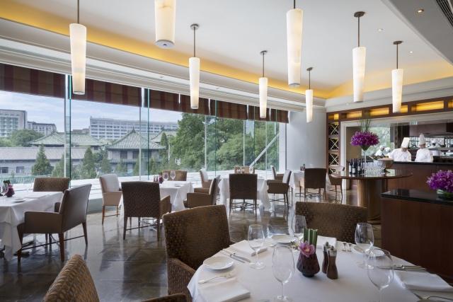 意餐厅Da Giorgio:新主厨新菜单 开启意大利美食之旅
