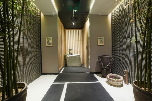 水晖Mizuki日料:日本老板的私家食堂
