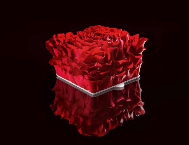 一款蛋糕值不值千元——如果加上爱情呢?