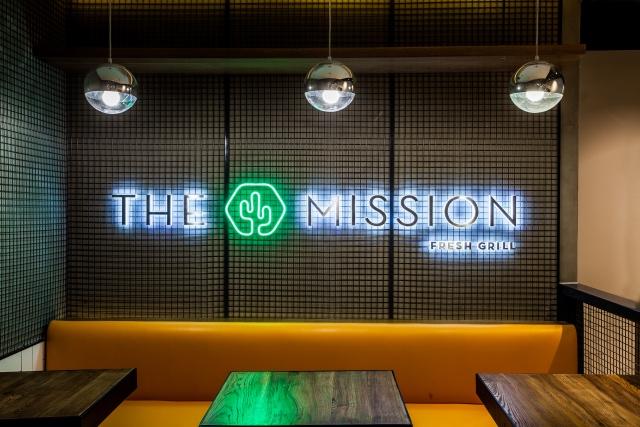 """THE MISSION特派卷:独一无二的""""生机烤炙""""饮食风潮"""