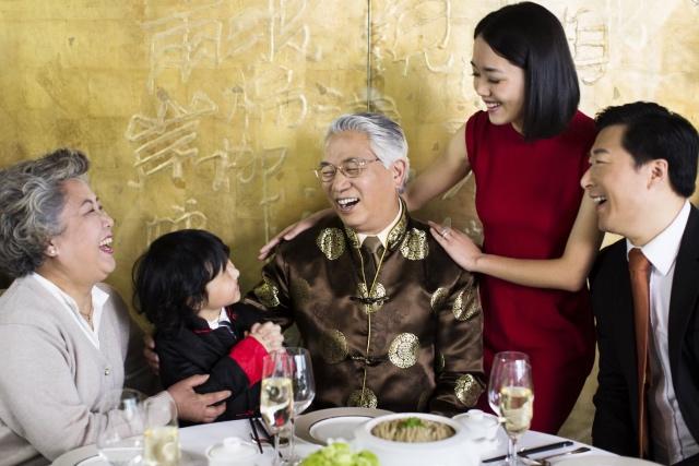 上海金茂君悦大酒店限时、限量推出纯正的顺德滋味
