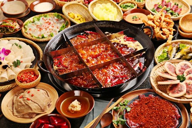 王缸钵:新菜上市!6大新菜,一次享个够!