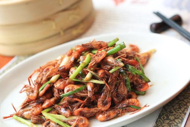 长安壹号:老底子的杭州味道