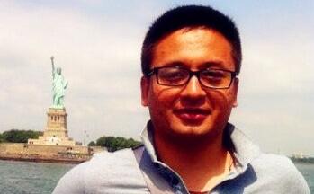 赛米·克力木:我要把新疆拌面卖到全世界