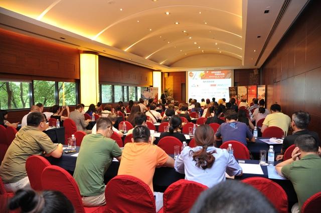 第四届北京世界食品博览会开幕进入一个月倒计时