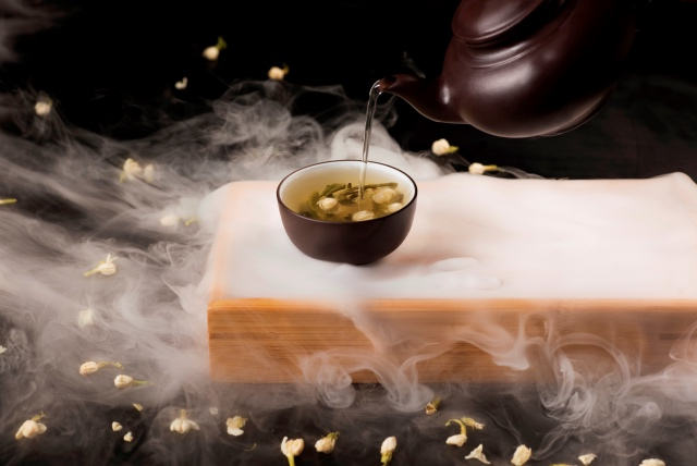 中华料理铁人坐镇曲宴 引领东方鲁菜文化新潮流