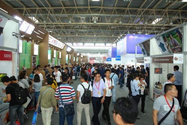 中国北方地区年度食品行业盛会 以专业之名开启成功之旅