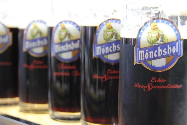 """德国啤酒节:""""嗨啤""""狂欢夜,爽翻德式轰趴"""