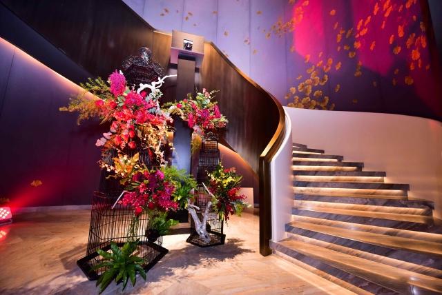岁月鎏金,奢华永驻——2017年度北京华尔道夫慈善舞会