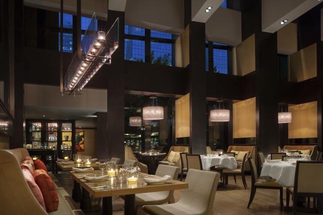 北京瑰丽酒店怡庭法餐厅推出全新菜单