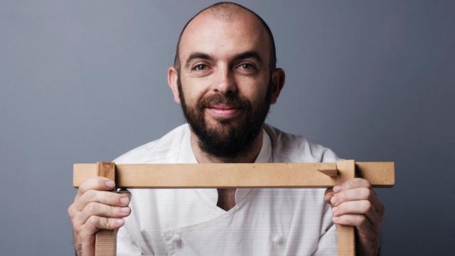 TIAGO全球星厨计划再添一位重磅名厨,献上无国界创意料理