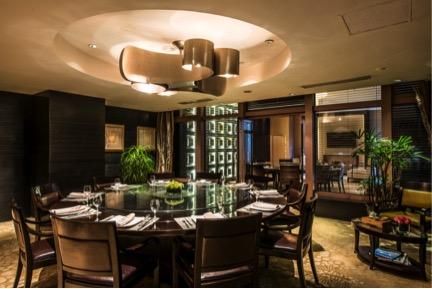 8悦中餐厅打造恭贺新禧套餐